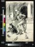 W. A Rogers / At last he smells a rat! / 1917?
