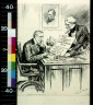 W. A Rogers / Cheer up Mr. President--it is not Congress which shows lack of confidence / 1918?