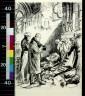 W. A Rogers / A sermon at Rheims / 1919?
