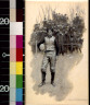 W. T Smedley / On the side lines / 1898