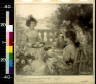 Sarah K Smith / The porch party : the refreshments were perfectly delicious, everybody said / 1914?