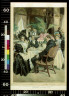 Alice Barber Stephens / Over-indulgence--a spoiled Thanksgiving / 1896