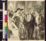 George Hand Wright / There is one class which feels competent to appraise social position; these are head waiters / 1919?