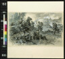 Frederick Coffay Yohn / Civil War battle / between 1895 and 1933