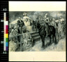 Frederick Coffay Yohn / The Knight of the Cumberland reined in before the blight / 1906?