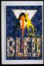 Serge Lemoyne / Bleu / 1983 - 1984