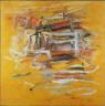 Robert Irwin / Untitled / c. 1960-1961