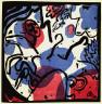 Wassily Kandinsky / Klänge / 1913