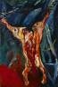 Chaim Soutine / Carcass of Beef / 1926