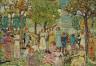 Maurice Prendergast / Holidays / 20th century