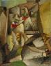 Albert Léon Gleizes / The Village / 20th century