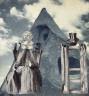 Georges Hugnet / Surrealist Couple / 1935 - 1936