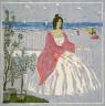 Wassily Kandinsky / Am Stande / 1903