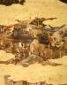 Japanese / The Battles of Hogen and Heiji / Edo period (1615-1868), 17th century