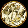 German / The Temptation of Saint Anthony / 1532