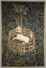South Netherlandish / The Unicorn in Captivity / ca. 1495-1505