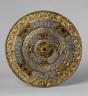 German / Liturgical Fan (Flabellum) / ca. 1200