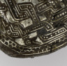 Frankish / Buckle / Late 6th-early 7th c.