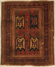 Attributed to Turkey / Animal carpet / 14th century