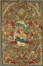 French / Hanging / ca. 1683