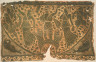 Egyptian / Panel / 3rd century