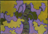 J.E.H. MacDonald / Autumn Poplar / c. 1915-1916
