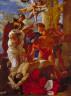 Nicolas Poussin / The Martyrdom of St. Erasmus / 1628