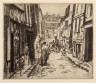 C.H. White / Dismantled Paris / 1909