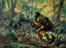 Marc-Aurèle de Foy Suzor-Coté / The Coureur de Bois / 1907