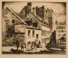 Herbert Raine / St. Vincent Street (Looking towards St. Paul Street), Montreal, P.Q. / c. 1916-1919