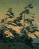 Tom Thomson / Pine Island, Georgian Bay / c. 1915