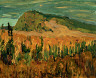 J.E.H. MacDonald / Autumn Bush, Algoma / c. 1919-1920