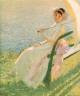 Marc-Aurèle de Foy Suzor-Coté / Youth and Sunlight / 1913