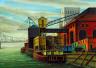 Jara Henry Valenta / East River / 1934