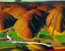 Ross Dickinson / Valley Farms / 1934