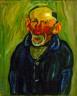 William H. Johnson / Old Salt, Denmark / ca. 1931-1932