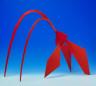 Alexander Calder / Maquette for Flamingo / 1972