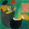 Willem de Kooning / The Wave / ca. 1942-1944