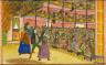 Lawrence W. Ladd / Fire in an Opera House / ca. 1865-1895