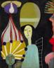 Hananiah Harari / The Beauty Parlor / 1937