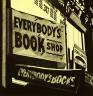 Publisher:  Jack Lemon / Everybody's Bookshop--Everybody's Books / 1975
