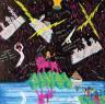 Robert Roberg / Babylon, the Great, is Fallen / 1992