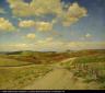 William Merritt Chase / Shinnecock Hills / ca. 1895