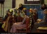 Gari Melchers / The Sermon / 1886