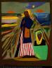 William H. Johnson / Harriet Tubman / ca. 1945