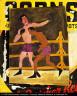 William H. Johnson / Joe Louis and Unidentified Boxer / ca. 1939-1942