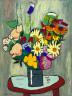 William H. Johnson / Flowers / 1939-1940