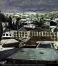 Richard Diebenkorn / View of Oakland / 1962
