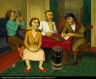O. Louis Guglielmi / Relief Blues / ca. 1938