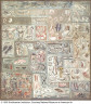 Mark Tobey / Washington, from the United States Series / 1946